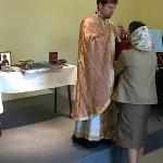 Православные прихожане
