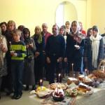 Православная Пасха в Палермо