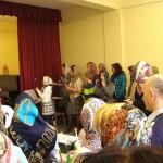 Православная Пасха отмечалась прихожанами-жителями Палермо