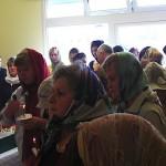 К верующим православной общины города Палермо присоединились более двадцати туристов из России