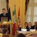 Выступление А.Ю.Мурги, депутата Государственной Думы Федерального Собрания Российской Федерации