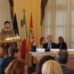 Выступление Н.А.Карисаловой, председателя Комитета ТПП РФ по развитию частного предпринимательства, малого и среднего бизнеса