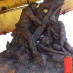 9 июня 2012 года состоится торжественная церемония открытия памятника русским морякам в Мессине