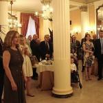 В октябре намечено проведение совместного музыкального мероприятия с любителями оперы Палермо и московским Вердиевским оперным обществом