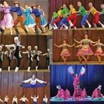 Ансамблю «Калинка» 42 года. За эти годы Калинка воспитала и выпустила в жизнь более 17 тысяч молодых людей, поставлено около 150 танцевальных номеров, создано 3 тысячи костюмов