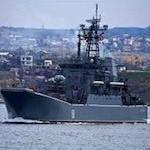 Одним из наиболее зрелищных событий 8 июня обещает быть заход в порт г. Мессина большого десантного корабля Черноморского флота ВМФ России Цезарь Куников
