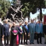 Торжественная церемония открытия памятника отнюдь не носила формального характера, и было ощущение, что это — добрая встреча, и не только представителей двух государств, но и двух вероисповеданий