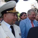 памятник русским морякам в Мессине — яркий пример истории мужества, солидарности и самопожертвования