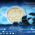 С 22 по 28 июня в одном из живописнейших курортов Италии, да и пожалуй всей Европы - Таормине (провинция Мессины) прошел 58-й Международный кинофестиваль.