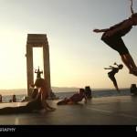 Фестиваль танца в Калабрии