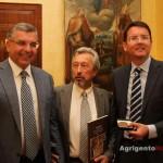 Основываясь на соглашении о взаимном сотрудничестве, подписанном в июне 2005 года между председателем городского совета г.Агридженто Джованни Ди Майда и председателем думы г. Перми Игорем Сапко