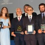 27 июня, в рамках программы Таорминского кинофестиваля была устроена также церемония награждения Международной журналистской премией им. Вольфганга Гёте
