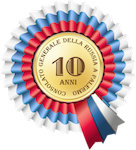Temi del concorso : 10 anni e tre secoli (rapporti tra la Russia e il Sud d'Italia); La Sicilia e la Calabria agli occhi dei russi