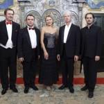Российские оперные певцы в Корлеоне