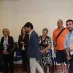 На торжественной церемонии присутствовали представители туристической индустрии региона - туроператоры и турагентства.