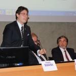 Президент Rotaract Palermo Ovest Клаудио Рагуза