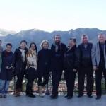 Вид на прекрасный Палермо