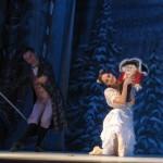 6 декабря 2012 г. на сцене театра «Голден» в Палермо в исполнении солистов и труппы «Балета Анны Ивановой» был показан балет П.И. Чайковского по либретто М. Петипа «Щелкунчик»