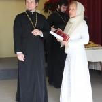 Священник Аполлинарий из Катании