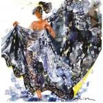 C 26 апреля по 2 мая выставка Миши Ленна продолжает свою работу в Реале Фондерия (piazza Fonderia)
