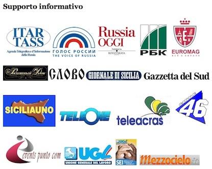 La Preparazione del Festival dedicato al X° anniversario dell'istituzione del Consolato Generale della Russia a Palermo procede a pieno ritmo. Al termine dei preparativi restano poco più di 10 giorni.