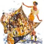 Среди поклонников таланта художника — Михаил Горбачев, Мстислав Ростропович, Вячеслав Зайцев, Дейв Брубек, Диана Кролл, Джон Маркович, Джон Вильямс и многие другие