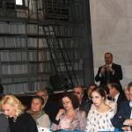 © Foto: Natalia Kurchinskaya-Grasso // Alla manifestazione erano presenti autorità civili e religiose locali e nazionali nonché un folto pubblico russo ed italiano che con attenzione ed interesse ha seguito lo sviluppo del dibattito nelle sue varie fasi