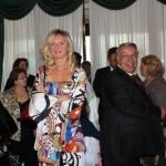 © Фото: Наталия Курчинская-Грассо // Вице-консул Екатерина Павлова на торжественном приеме