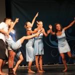 © Юрий Тагунов // В мастер-классы фестиваля традиционно проводят хореографы из стран Западной Европы, России, Украины, США, Канады, Мексики и Японии.