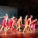 © Юрий Тагунов // Фестиваль устраивается уже 22-й год и неуклонно набирает популярность среди профессионалов и преподавателей танца, привлекает и начинающих танцовщиков, желающих принять участие в мастер-классах ведущих педагогов