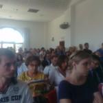 3 августа Институт прибрежной морской среды в г.Мадзара-дель-Валло провел научную конференцию на тему «Исследования, рыболовство и безопасность на море»