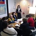 Кроме содействия развитию культурных и деловых связей, сохранения и поддержания русских традиций, культуры и языка, ассоциация оказывает психологическую поддержку соотечественникам, попавшим в трудную ситуацию