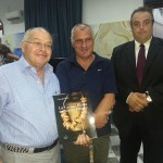 В ходе открытия ассоциации состоялась также презентация книги «Русская кухня. История и философия», над написанием которой трудился почетный консул Италии в Самаре Джангуидо Бреддо
