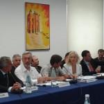 5 сентября 2013 года в здании Конфедерации промышленников Сицилии — «Конфиндустриа Сичилиа» — было проведено рабочее совещание по подготовке 3-й Встречи инновационных экспортно-ориентированных малых исредних предприятий (МСП) Сицилии и регионов России, намечаемой на конец ноября текущего года