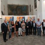 Одним из проектов, которые в настоящий момент реализует Фонд, является создание Ассоциации византийских городов (Associazione Citta' Eredi Bisanzio - ACEB). Свое желание вступить в нее подтвердили уже более 30 городов Италии и России