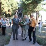 С 28 сентября по 11 октября на Сицилии на отдыхе впервые находилась группа ветеранов МИД России из 25 человек.