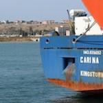 В прошлом году, в адрес недобросовестного владельца судна было отправлено судебное извещение о постановлении суда (судебном предписании), которое обязывало должника к уплате задолженности по ремонтным работам, проведенным сицилийской компанией и выплате зарплаты персоналу судна.