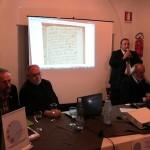 У участников Фестиваля была возможность поучаствовать в конференции, послушать выступления видных деятелей культуры России и Италии, в частности, Сицилии.