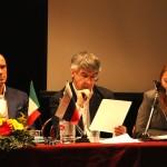 Первая рабочая встреча представителей администраций сицилийских городов, участвующих в создании Ассоциации городов-наследников Византии (Associazione delle città Eredi di Bisanzio — ACEB) состоялась 16 ноября в Чефалу