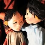 Для участия в 36-м Международном кукольном фестивале «Моргана», проходящим в Палермо 14 — 16 ноября 2013 г., приезжают артисты Театра актера и куклы г.Нерюнгри (Республика Саха (Якутия), Российской Федерации).