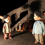 История кукольного театра г.Нерюнгри началась с декабря 1984 года, когда он был учрежден приказом Министерства культуры РСФСР. В 1992 году учреждению был присвоен статус — Театра Актера и Куклы. Театр прошел большой путь. Осуществлено более 200 постановок
