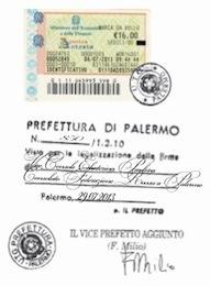 Заявление на проставление штампа о легализации — подлинности печати и подписи консульского сотрудника может быть подано лично заинтересованным лицом или доверенным лицом (по доверенности), а также направлено заказным письмом, с указанием обратного адреса, приложенной гербовой маркой и самим документом