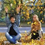 В прошлом году мы стали «сибиряками» — получили уникальную и восхитительную возможность продолжить изучение русского языка и культуры прямо в самом сердце России.