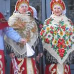 Мы получили уникальную и восхитительную возможность продолжить изучение русского языка и культуры прямо в самом сердце России