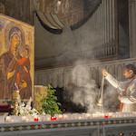 В наши дни, когда отношения между народами испытывают на себе враждебные целенаправленные усилия по разрушению христианских ценностей, удивительное по своей контрастности с этим вероломным бесогонством событие произошло на Сицилии.