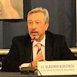 Российский дипломат заметил, что выступление представителя России ни у кого не должно было вызывать удивления, поскольку России принадлежат значительные пространства Чёрного моря, являющегося частью Средиземноморского бассейна.