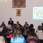 Презентация календаря в Палермо